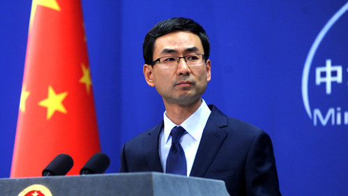 China, Russia propose to lift some UN sanctions on DPRK