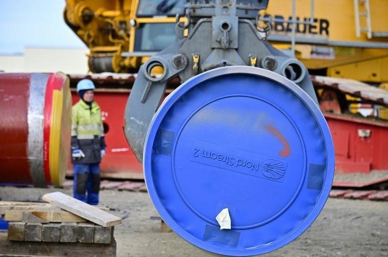 Nord Stream-2 pipeline to be completed despite U.S. sanctions: Kremlin