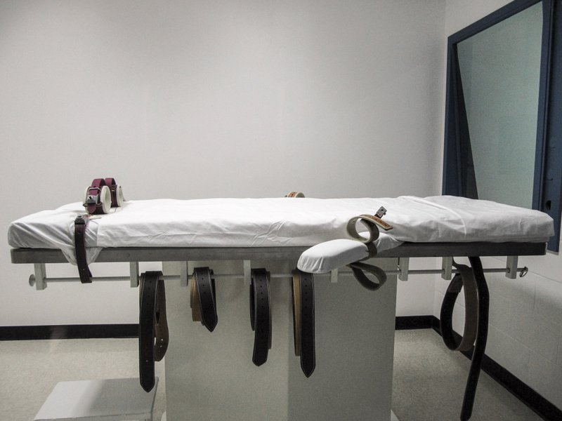Report: 5th straight year with under 30 executions in US