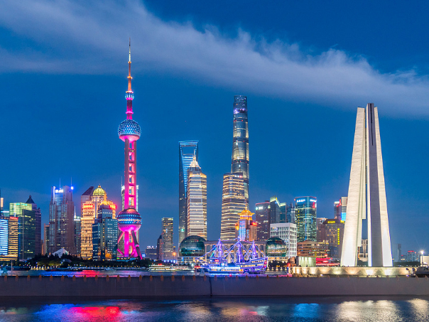 Shanghai to receive 9 mln overseas visitors in 2019