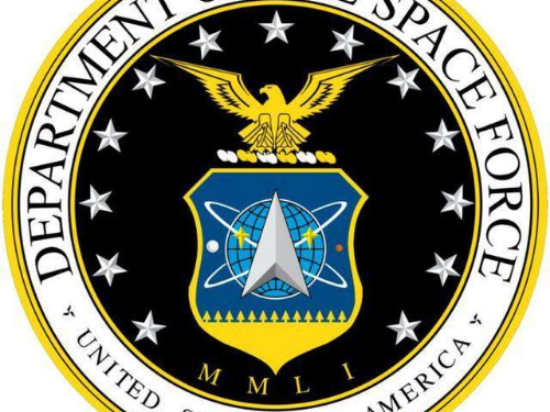 China calls US space force 'deeply worrying'