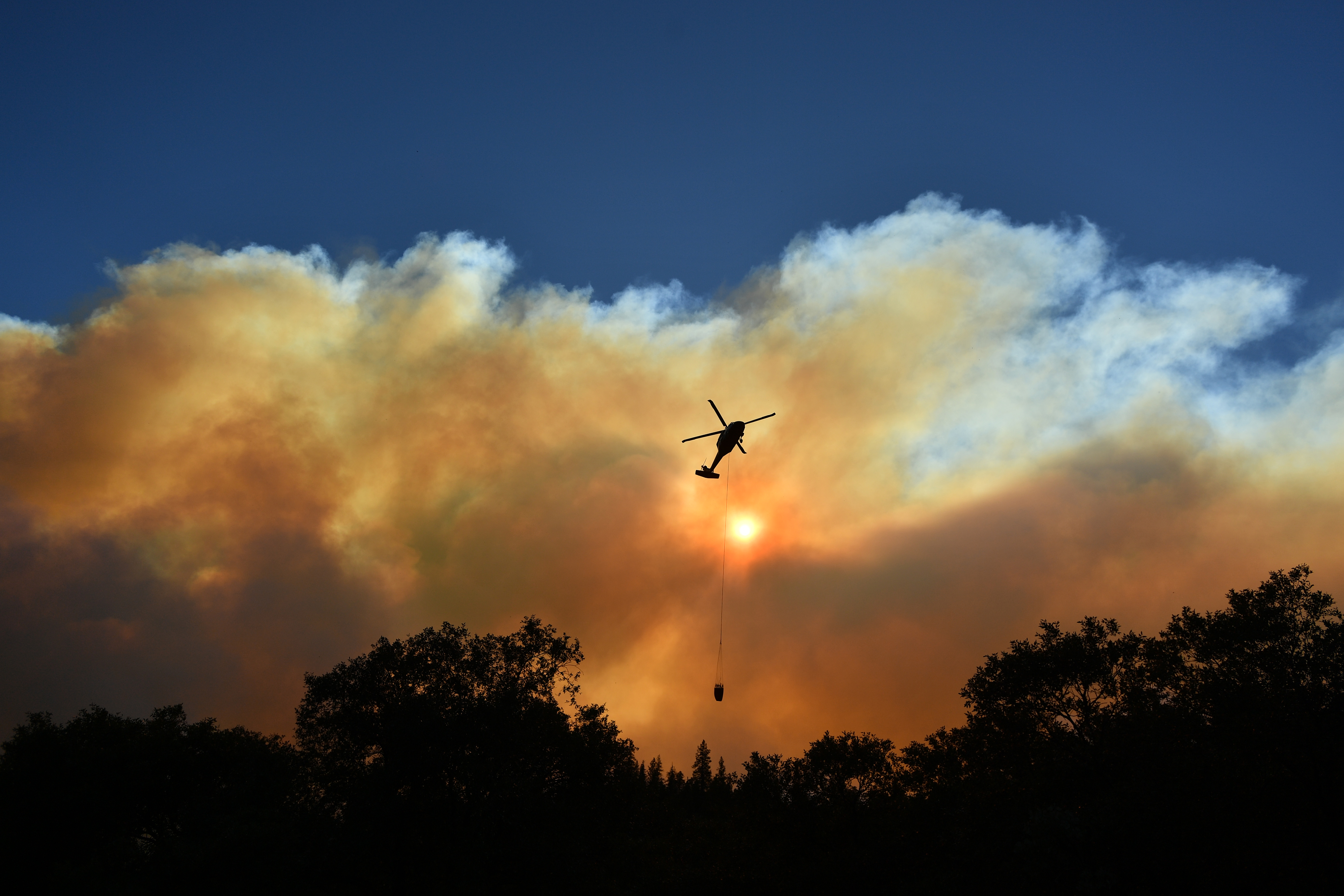 California power firm to pay $1.7 bn over wildfires