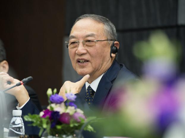 Lenovo founder steps down, CFO named chair of parent company