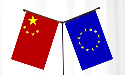 How will Europe respond to China's rise?