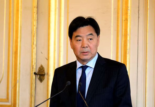 Conference on China-Arab relations kicks off in Rabat