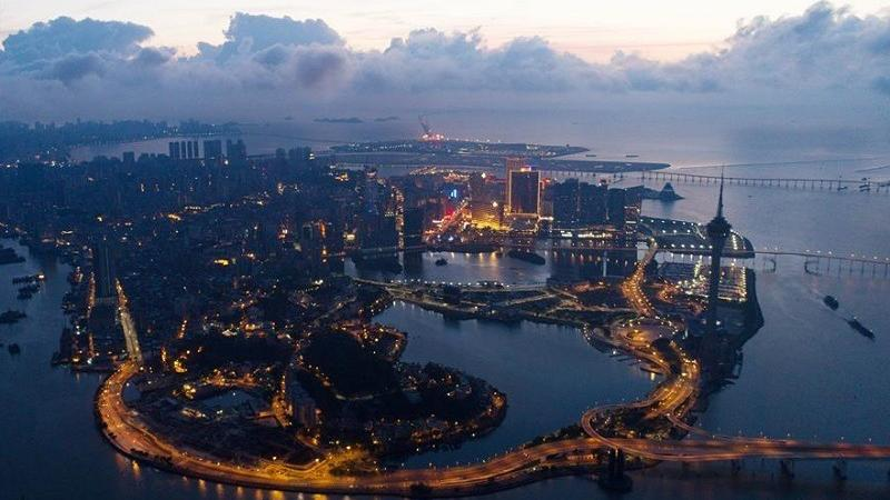 Portuguese leaders, senior officials praise Macao's development achievements in 20 years