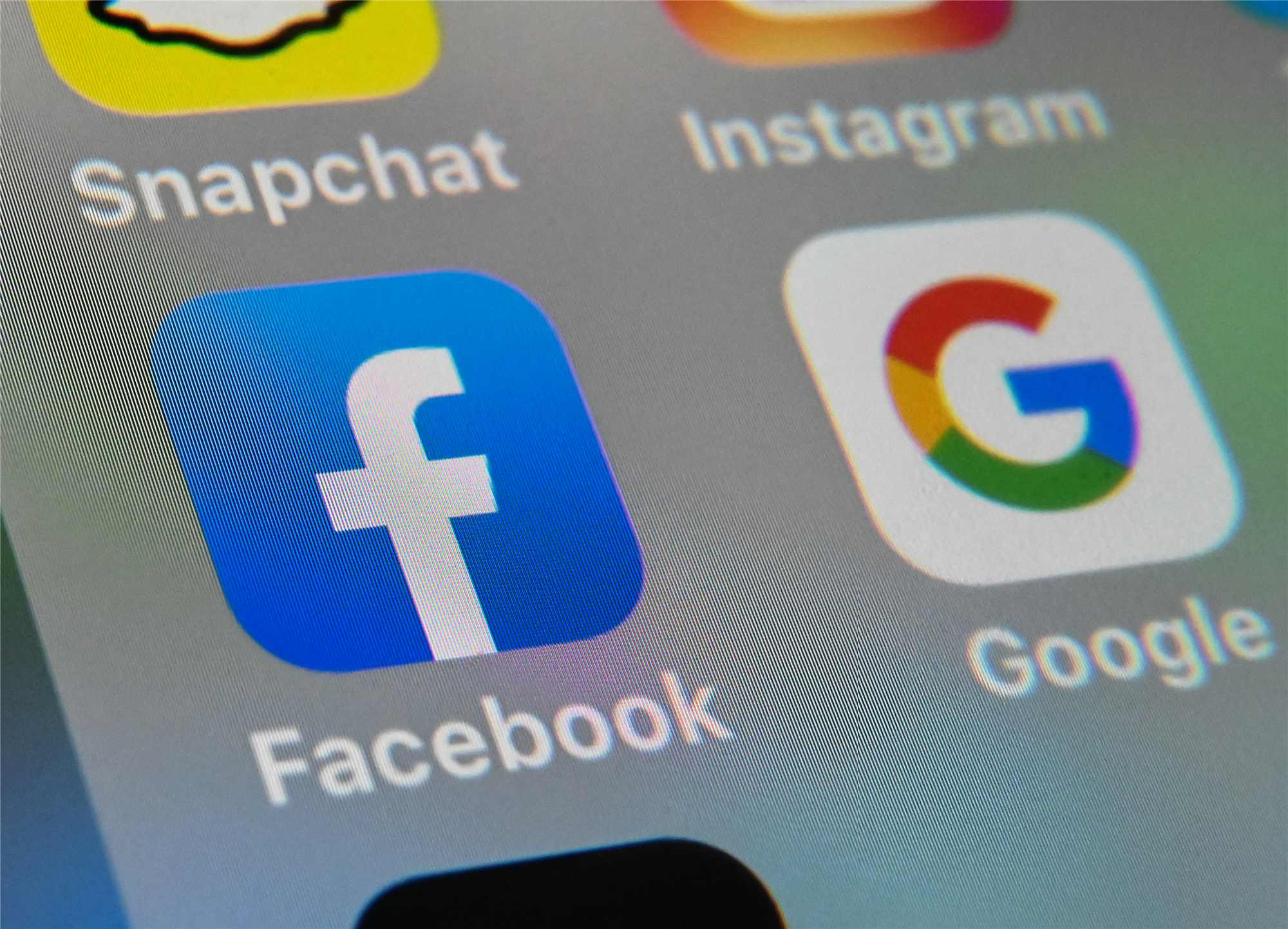 Facebook says it can locate users who opt out of tracking