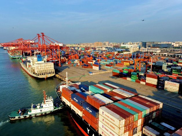 China's outbound investment falls 1.2 pct in first 11 months
