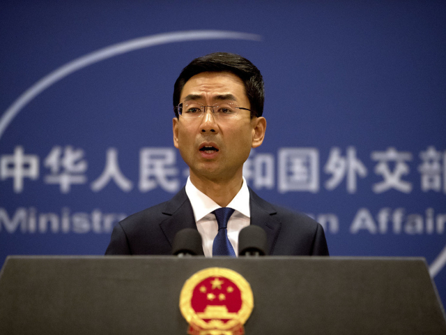 China strongly opposes passage of Tibet-related legislation: FM