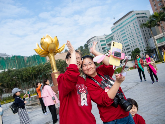 Macao's achievements prove vitality of 'one country, two systems'