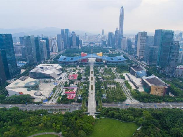 Shenzhen signs 128 deals with global enterprises