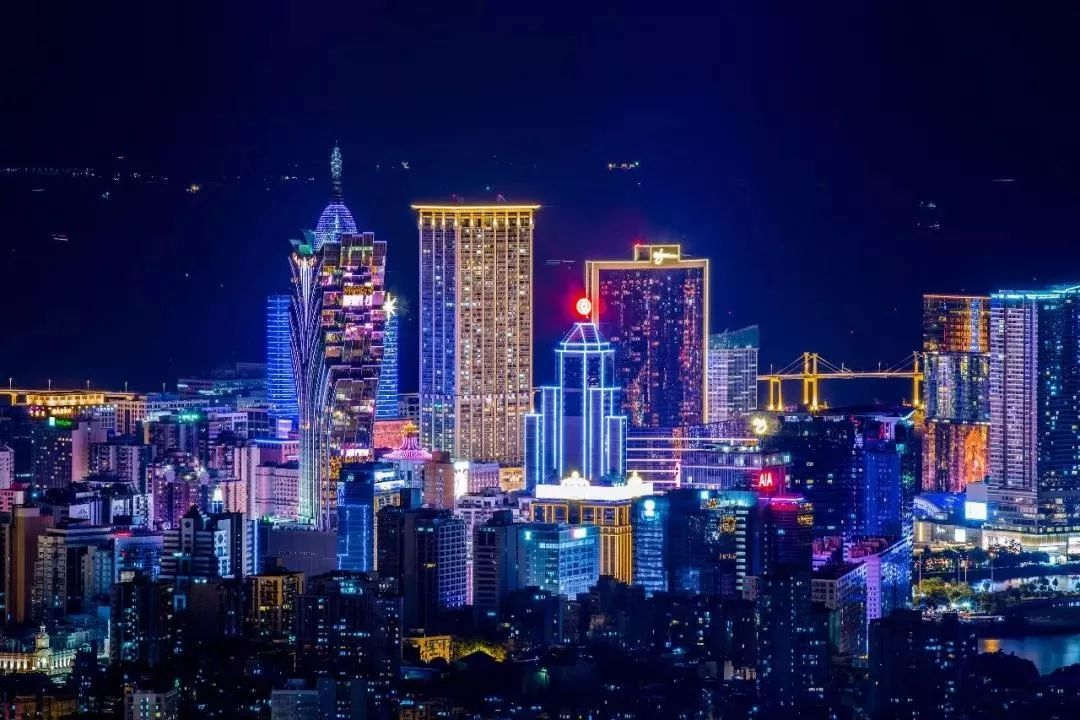 Mainland-Macao trade up 5.5 pct in first 11 months