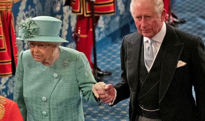 Brexit priority for UK gov't, Queen tells Parliament