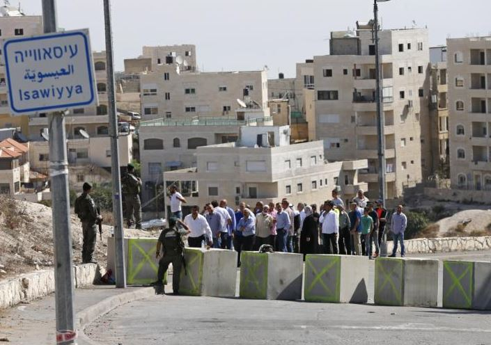 Holding general elections tops Palestinian political scene with East Jerusalem key issue