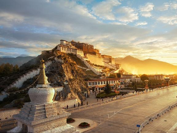 Tibet to set up Shigatse economic development area