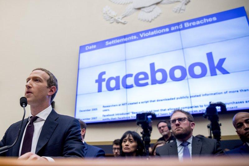UK watchdog set to challenge Google, Facebook ad dominance