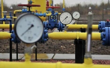 Putin vows to keep gas transit to Europe via Ukraine