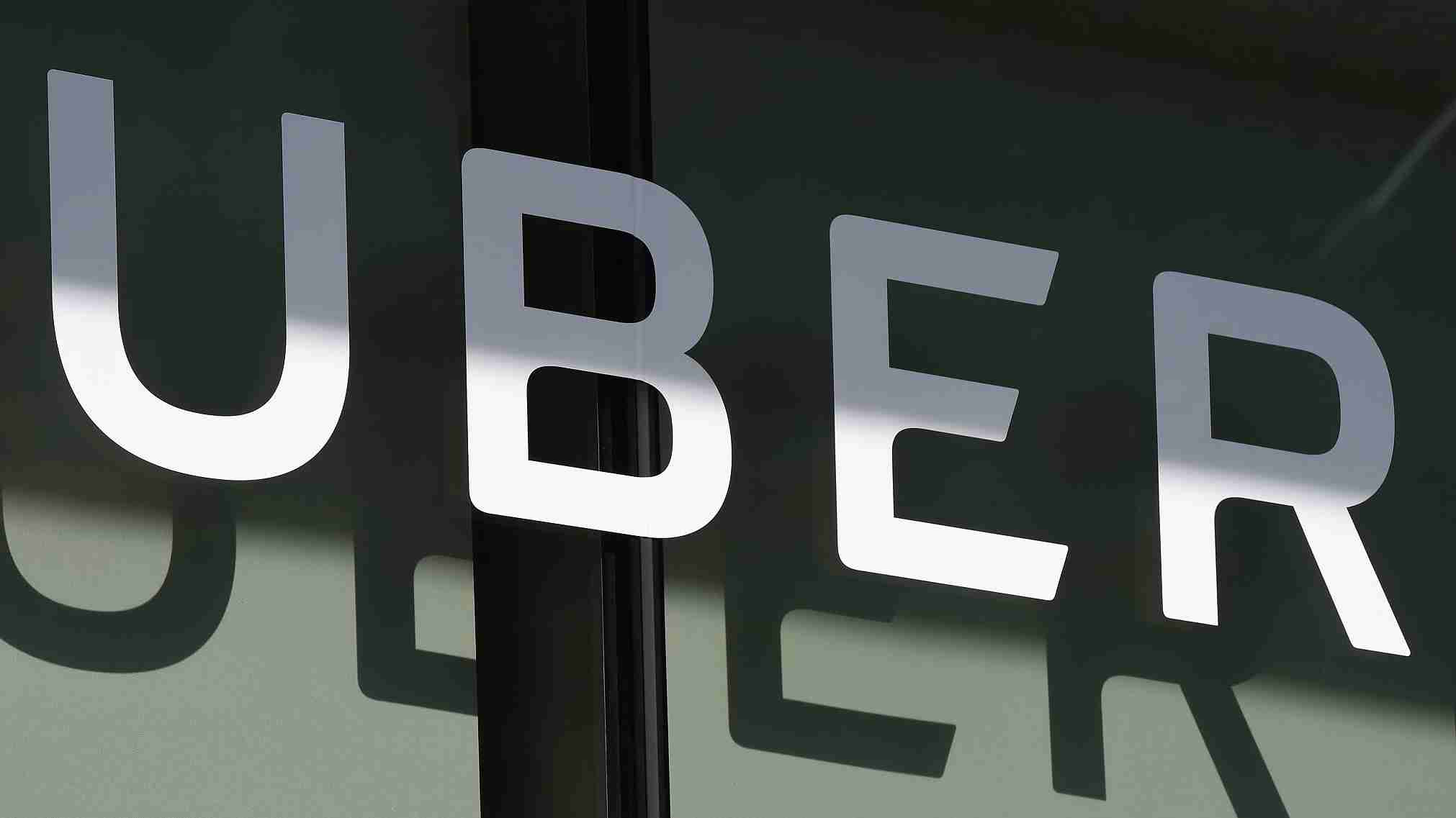 Court bans Uber from using app to arrange car rides in Germany