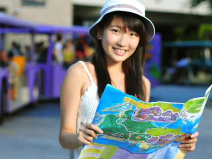 Philippines expects to attract 4 mln Chinese tourists annually by end of 2022