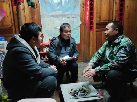 China achieves 2019 anti-poverty target