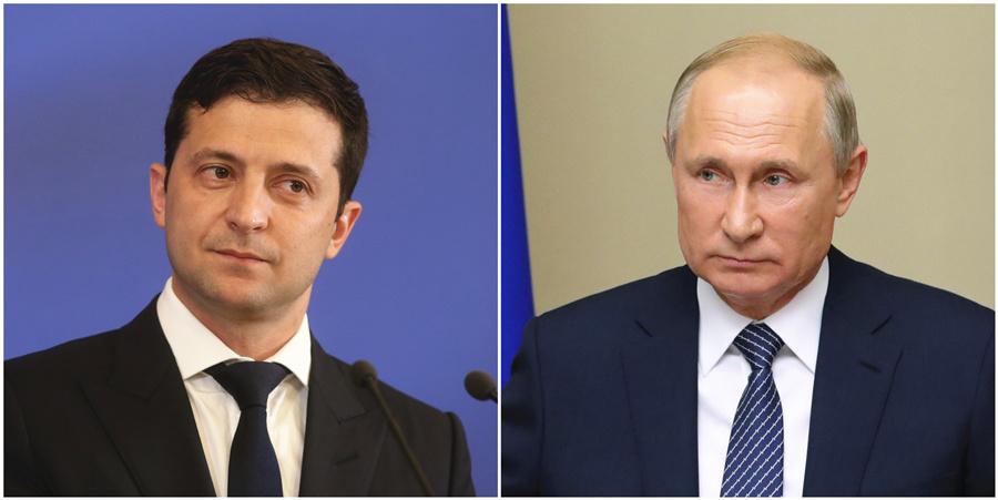 Russia, Ukraine reach gas transit agreement in principle