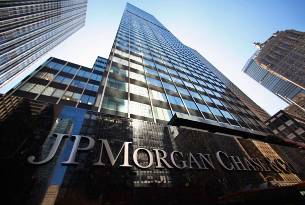 JPMorgan Chase gets regulatory nod for securities joint venture