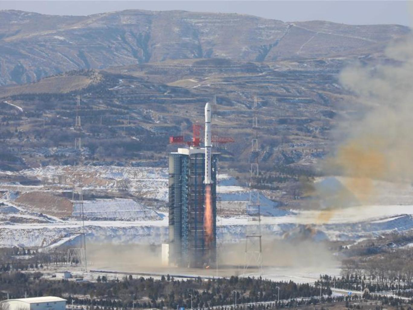 Xi, Bolsonaro exchange congratulations on satellite launch
