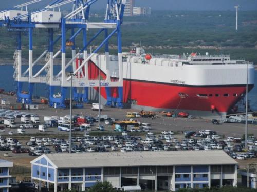 China welcomes Sri Lankan president's remarks over Hambantota Port
