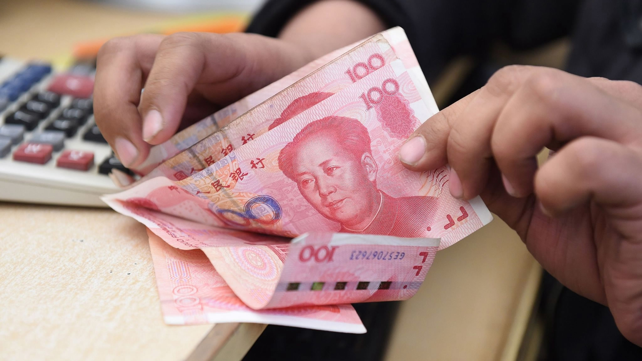 Beijing to launch loan renewal service for small businesses citywide