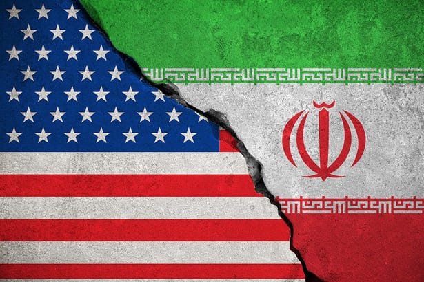 US imposes sanctions on two Iranian judges
