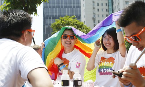 Lawmakers urged to include gay marriage in civil code