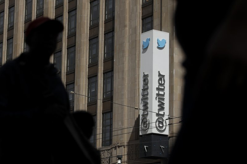 Twitter removes 5,929 Saudi accounts it deems state backed