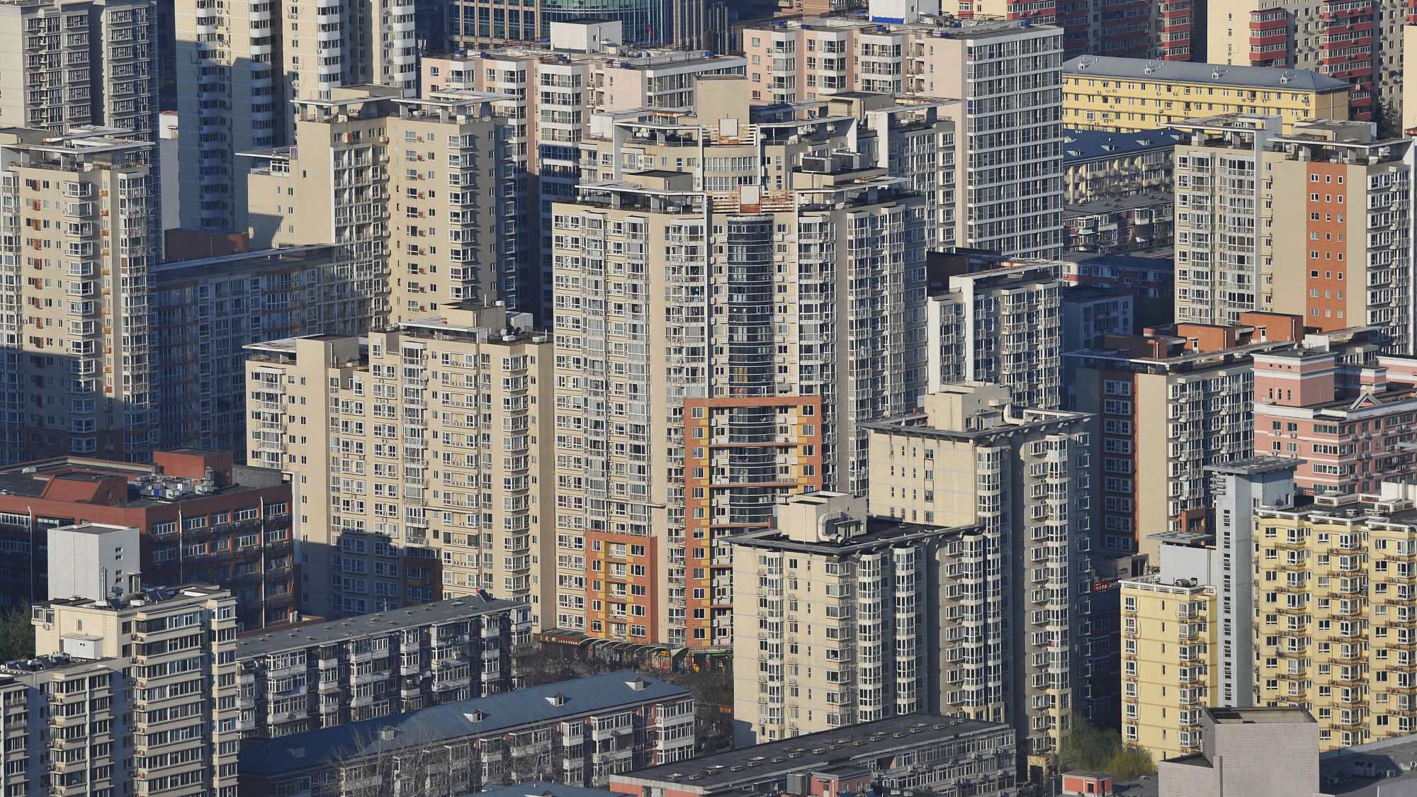 Housing inventories in major Chinese cities continue to grow