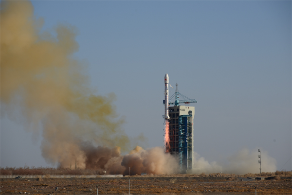Overview: China's major space programs in 2020