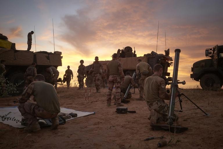 In hostile Sahel, French troops battle an elusive foe