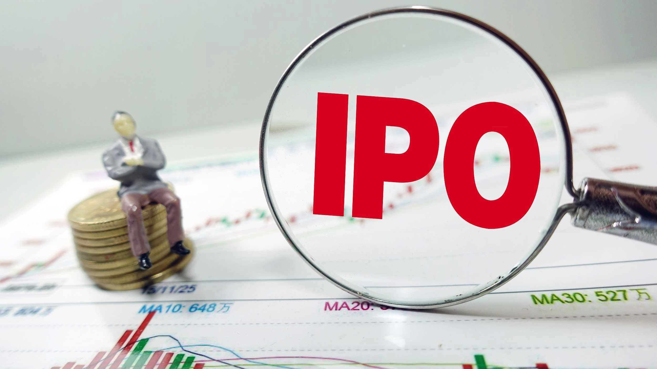 China approves three new IPOs