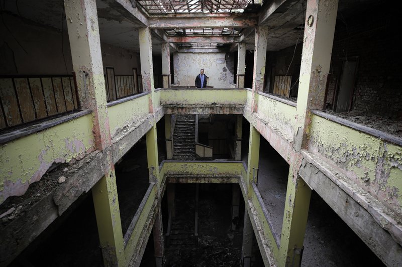 Romania confronts ugly past involving abusive orphanages