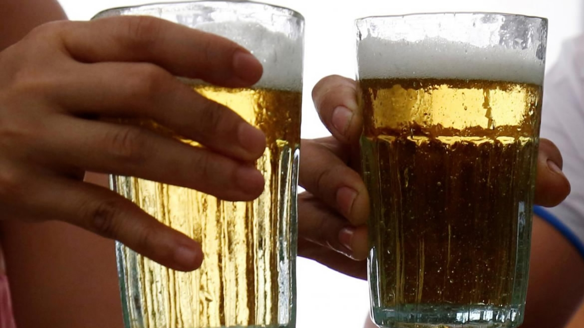 China's alcohol-making industry reports stable growth in Jan.-Oct.