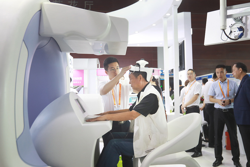 Chinese medicinal material price index remains flat