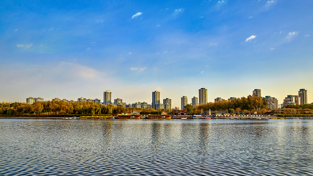 Beijing adds more forests and greenbelts in 2019