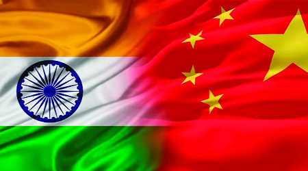 India, China vow to push forward bilateral ties to new level