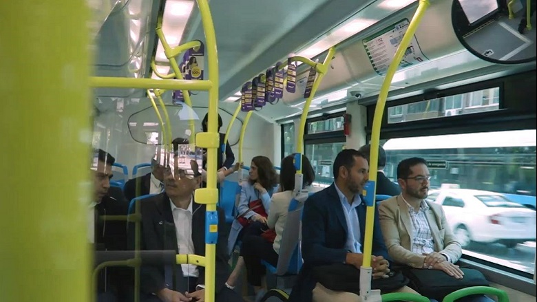 Israel launches strategic national plan for sustainable urban transport