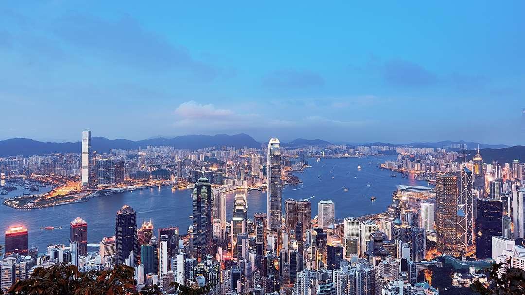 Violence threatens livelihood of Hong Kong families: official