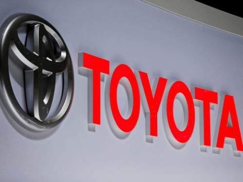 Toyota to use advanced self-driving tech in commercial vehicles first