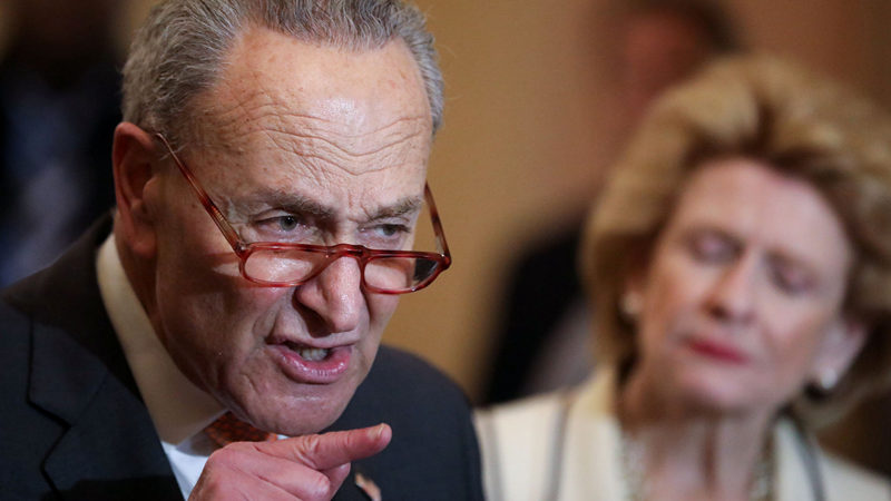Democrats taunt Trump as new email adds to calls for Senate trial witnesses