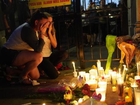 Yearender: Americans facing mass shooting milestone in 2019 with no progress in gun control