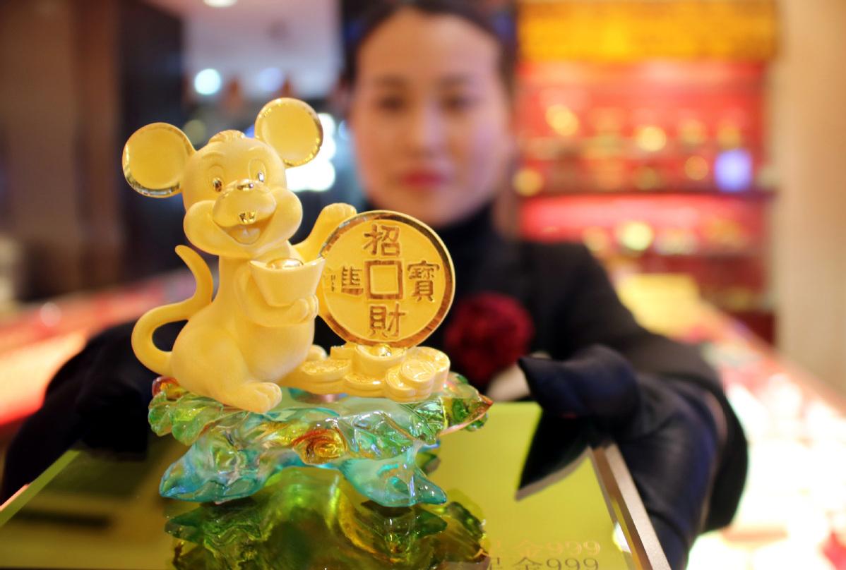 Gold ETFs shine amid uncertainties