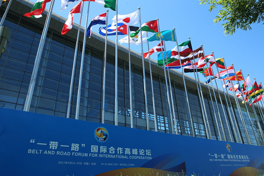 Guided by cooperation, Chinese governance inspires the world