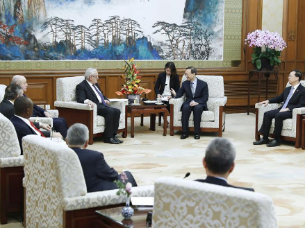 BRI forum unites against protectionism