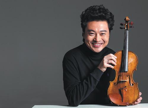 A celebration in strings
